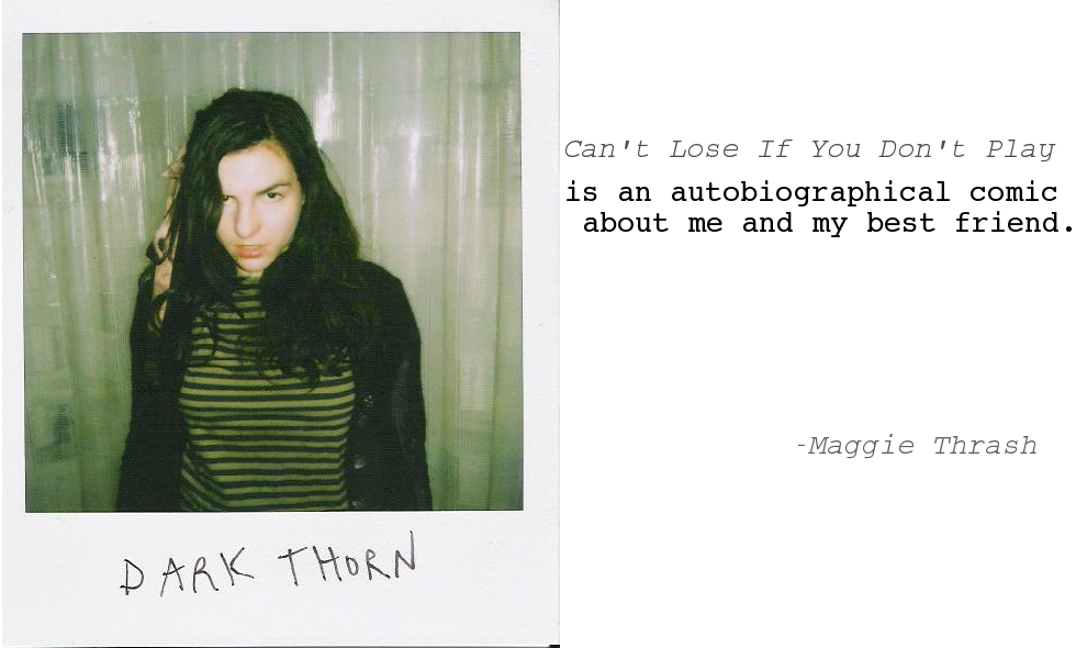 Maggie Thrash