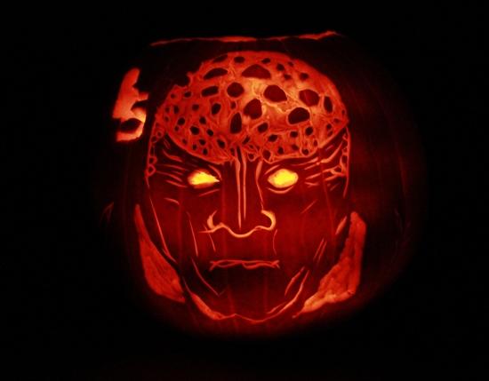 nico's pumpkin